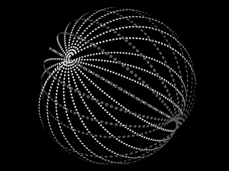 Met een Dysonzwerm kan je een groot deel van de totale energie van een zon aftappen.