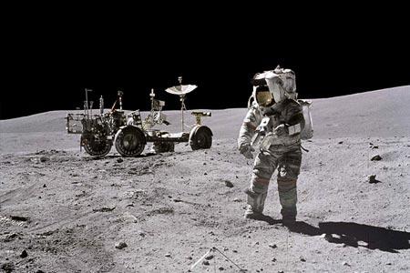 De New York Times voorspelde dat dit nooit zou kunnen gebeuren. bron: NASA