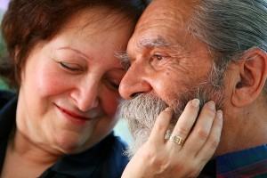 Dit willen de meesten van ons: samen oud worden. Hoe krijgen we dat voor elkaar?