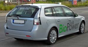 Vrijwel alle benzineauto's kunnen op E85 (mengsel van 85% ethanol en 15% benzine) rijden. Met dit nieuwe procédé is er nu echt een alternatief voor benzine.