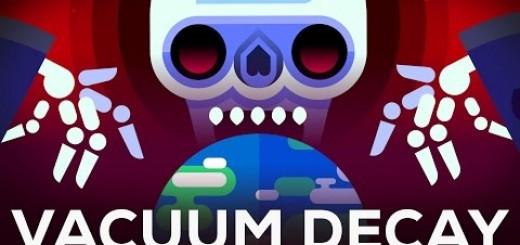 vacuum-decay