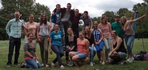 Werkvakanties hebben vaak een liefdadig karakter,zoals hier van de protestantse gemeente DeMorgenster.Meerinfo: http://www.pkndemorgenster.nl