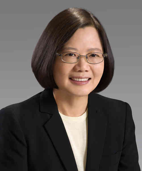 Tsai Ing-Wen,de president van Taiwan, feliciteerde collega Trump met zijn overwinning. Een doelbewust geplande rel was geboren.