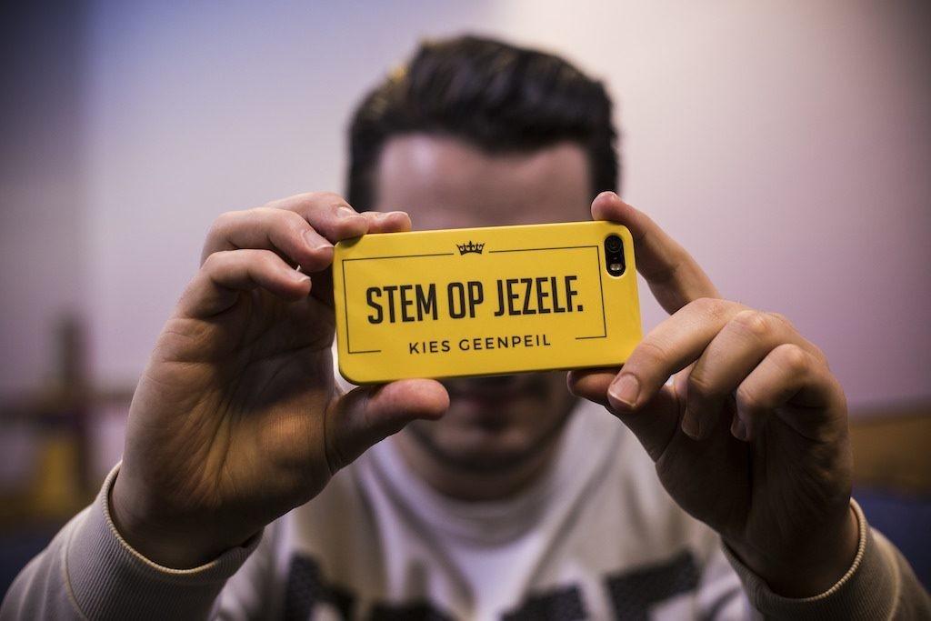 GeenPeil was een moedig visionair initiatief om het disfunctionele politieke systeem in Nederland te vervangen door iets beters. Helaas is dat mislukt. Bron: Geenpeil
