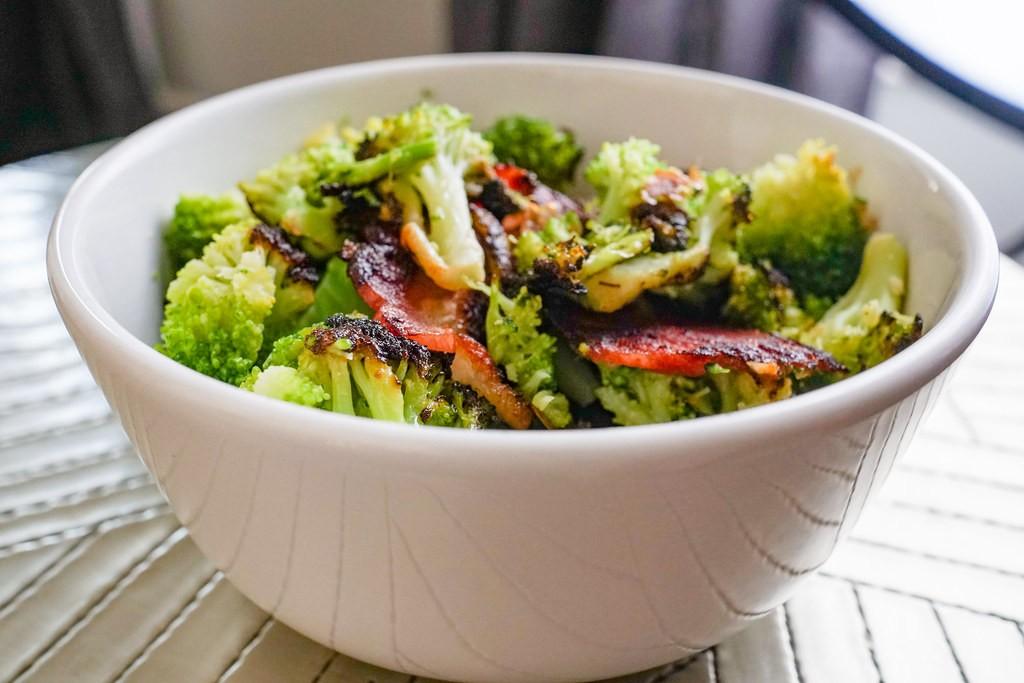 Dit voedsel met een lage glycemische index voorkomt, resp. vermindert diabetes type 2. Bron: Ted Eytan via Flickr