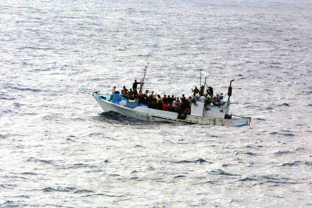 Zijn vluchtelingen aanjagers van economische groei?