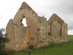 Overleeft het westen de ineenstorting van het christendom? Bron: Wikimedia Commons