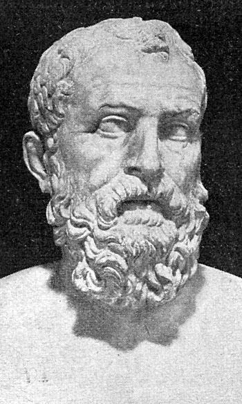 Ethisch verantwoorde misdaden waren zeker denkbaar in het Athene van Solon