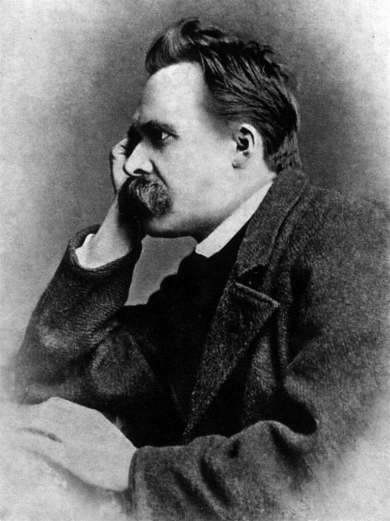 Wat is waarheid? Volgens de Duitse filosoof Friedrich Nietzsche (1844-1900) is de waarheid lelijk, en geven mensen daarom de voorkeur aan leugens.
