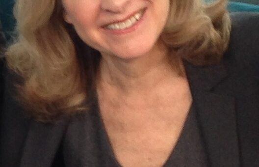Helen Fisher, onderzoekster van de liefde