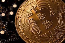 Bitcoin, het geesteskind van de anonieme Satoshi Nakamoto, is nu miljarden waard. Bron: Wikimedia Commons