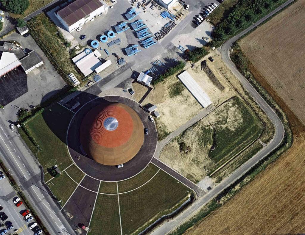 Heeft het CERN een vijfde natuurkracht aan het werk gezien? Bron: CERN