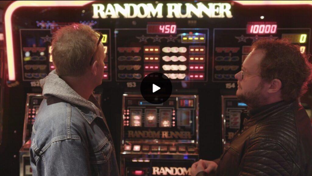 Vooral de fruitautomaat is bericht wegens het verslavingspotentieel. Kan een gokbudget de gokproblemen oplossen? Bron: AGOG